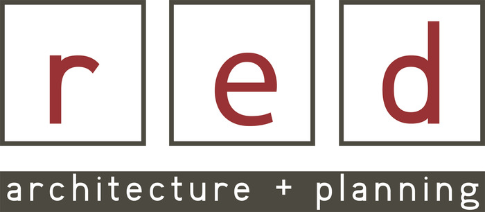 Red Arch Logo