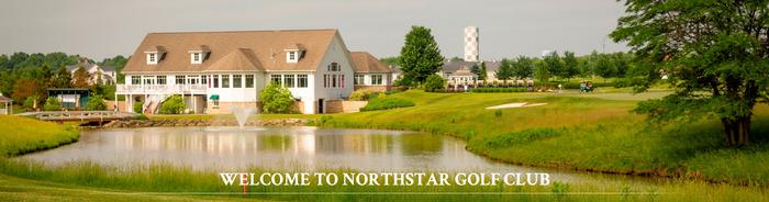 North Star Golf Club Ohio Golf Course Sunbury Ohio Golf