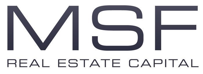 MS&F- Real Estate Capital