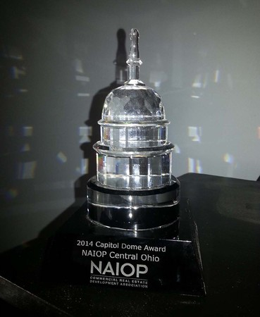 2014 Capitol Dome Award